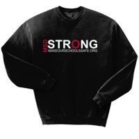 MSD STRONG PULLOVER SWEAT Thumbnail